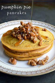 thanksgiving recipe: