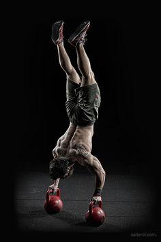 Ates Boran | CrossFit 34