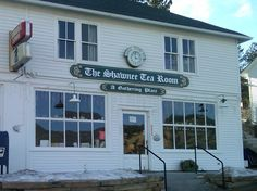 Shawnee Colorado Tea Shop