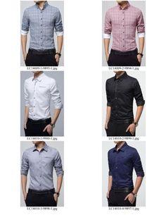 Camisas - Página web de mayorderopagya