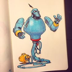 Select robots from D-Tech Robotics Corp