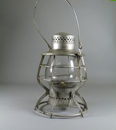 Did you know that Railway Lanterns have many different meanings, depending on what colour they are? White/Clear Lanterns were used by the Brakeman to give the general, more common signals around the yard. They or a green lantern could also be used to...