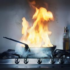 Overcoming Dinner Party Disasters