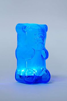 Gummy Bear Light   30 Gifts Anyone Obsessed With Food Will Love