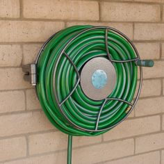 Rapid Reel Free Standing Garden Hose Reel Model #1042 GH By Rapid Reel.  $154.39. Heavy Duty Swivel. Stable No Tip Base With Rubber Feet For Extra Pu2026