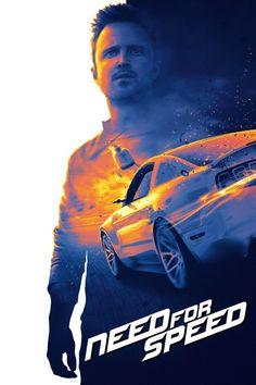 Фильм Need for Speed: Жажда скорости