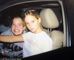 teenage jennifer lawrence