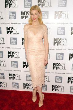 Cate Blanchett | Galería de fotos 3 de 16 | GLAMOUR