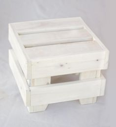 puff con pallets
