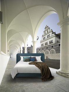SLIM - Treca Interiors Paris - Stallhof, Dresden - Germany