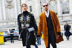 Street Style Superlatives of London Fashion Week | Man Repeller