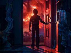 Stranger Things, Korku, Gerilim ve Gizem severler için harika bir netflix dizisi. İlk Bölümü İzleyin Gerisi Gelir. :)