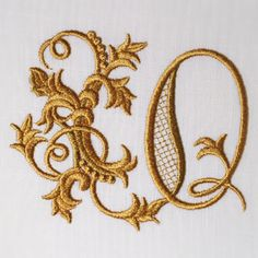 Sonia Showalter has some beautiful machine embroidery designs & often offers designs for free