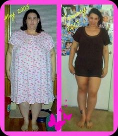 Heathers Journey to becoming a skinny diva!  CLICK TO READ MORE!