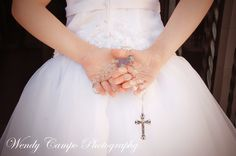 Wendy Campo Photography: First Holy Communion