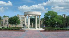 University of Tulsa!