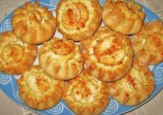 Ταρτ Σουϊς (ΕΛΒΕΤΙΚΗ ΤΥΡΟΠΙΤΑ)   Αλάτι και Πιπέρι Savory Muffins, Cream Cheese Cookies, Greek Cooking, Greek Recipes, Tart, Deserts, Yummy Food, Sweets, Breakfast