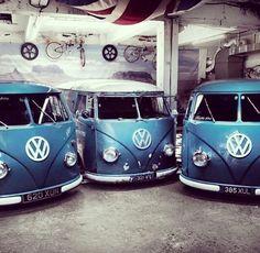 Vw Kombi Van, Volkswagen Type 2, Volkswagen Bus, Vw T1, Vw Camper, Vw Vintage, Busse, Bus Station, Cars And Motorcycles