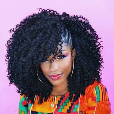 STYLECASTER | Protective Hairstyles to Try | Crochet Hair