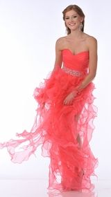 High Low Prom Dresses Cheap Hi Low Prom Dress Discount Hi Lo Prom Gown