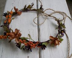 Another DIY idea.  wedding hair accessory Rustic chic Hair Floral by AmoreBride, $36.95