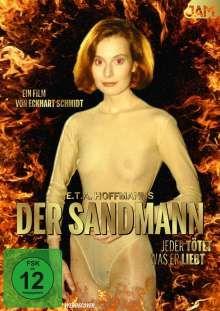 E.T.A.Hoffmanns Der Sandmann, DVD