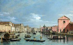 Bernardo Bellotto, Venezia.jpg (1920×1200)