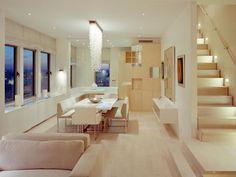 Contemporary Living Rooms : Designers' Portfolio 327 : Home & Garden Television-so tranquil