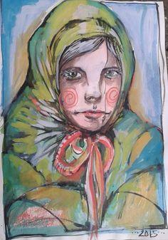 ein Bild... von Galerie MIZUMI auf DaWanda.com