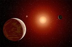 Red Dwarf Stars Probably Not Friendly for Earth 2.0 : Discovery News