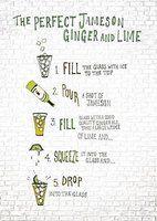 Jameson Ginger Ale