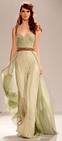 Dilek Hanif Haute Couture S/S