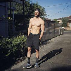 Nathaniel Buzolic, Body Shapes, The Secret, Hot Guys, Hot Men, Hilarious, Sporty, Actors, The Originals
