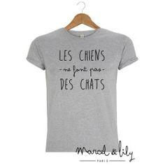 e47c0ceae5882 33 meilleures images du tableau les tee shirts Marcel   Lily