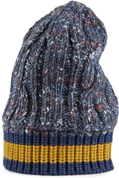Cable knit hat with Web Cable Knit Hat d81ea8cea60d