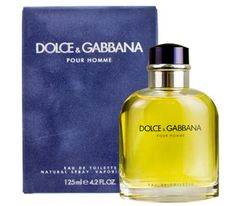 This men's fragrance explores essences of lemon, orange and lavender. Blended with notes of sage, cedar and tobacco, DOLCE & GABBANA is an evening fragrance @Perfumania