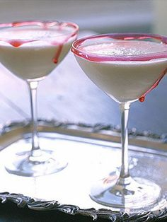 Pina Ghoulada... 1 of 20 Halloween Entertaining Drinks & Treats!