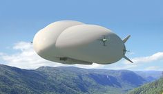 Lockheed Martin has been given the green light to build its radical hybrid airship that wi...