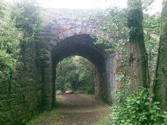 The Railway Walk