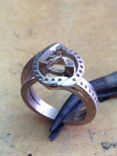 . Tanzanite Engagement Ring, Designer Engagement Rings, Ring Designs, Wedding Rings, How To Make, Jewellery, Twitter, Engagement Ring, Jewels