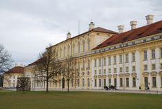 Schloss Schleißheim 1