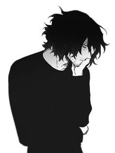 Characters: Aizawa Shouta