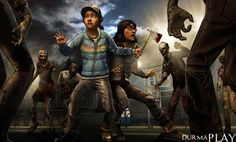 http://sanalsaray.net/2015/09/16/telltale-games-the-walking-dead-sezon-3-iin-sonbaharda-harekete-geiyor/  Robert Kirkman, Tony Moore ve Charlie Adlard'in ayni isimli çizgi roman serisinden Frank Darabont tarafindan AMC'nin en sevilen televizyon dizilerinden birisine dönüstürülen, Telltale Games'in cesaret isteyen bir girisimi sonucunda da bölümlük olarak video oyun formatina dönüstürülen The Walking Dead kanadindan oyunculari ve izleyicileri heyecanlandira