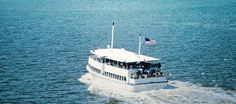 Charleston, SC Tour Combos - Spiritline Cruises