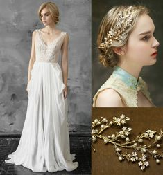 Shop affordable Bridal Headdress Handmade Pearl Flower Hair Band at June Bridals! Over 8000 Chic wedding, bridesmaid, prom dresses & more are on hot sale. Flower Hair Band, Pearl Flower, Flowers In Hair, Chic Wedding, Wedding Stuff, Bridesmaid Dresses, Prom Dresses, Wedding Dresses, Affordable Bridal