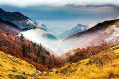 der berg ruft der wilde balkan