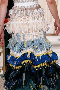 Spring 2018 Couture Schiaparelli