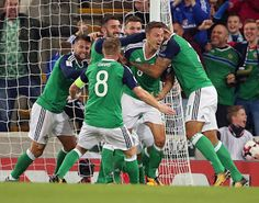 Fern Mc Costigan: North Ireland looking forward to deliver in Windso...