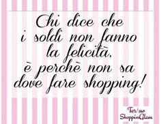Torino ShoppinGlam | Negozi Shopping Moda Offerte