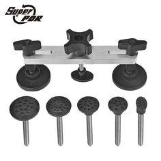 check price super pdr tools paintless dent repair bridge tool kit car dent repair tools pulling #paintless #dent #removal